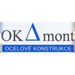 OK DELTAMONT s. r. o. – logo společnosti