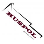 HUSPOL group, s.r.o. – logo společnosti