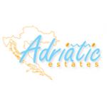 KOMENDA MARCELA - Adriatic Estates - Realitní kancelář – logo společnosti