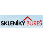 Skleníky Bureš – logo společnosti