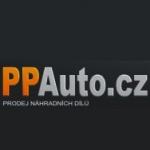 Plachý Pavel- PRODEJ NÁHRADNÍCH DÍLŮ – logo společnosti