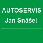 Snášel Jan - Autoservis – logo společnosti