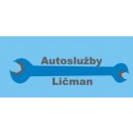 Václav Ličman-autoservis – logo společnosti