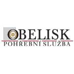 Mixová Terezie - Obelisk - Pohřební služba – logo společnosti