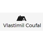 Coufal Vlastimil – logo společnosti