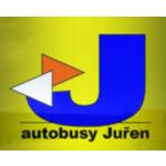 Juřen David- AUTOBUSOVÁ DOPRAVA JUŘEN – logo společnosti