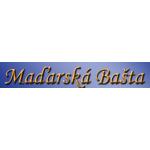 Jana Aranyosi- PENZION A RESTAURACE MAĎARSKÁ BAŠTA – logo společnosti