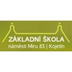 Základní škola Kojetín, Svatopluka Čecha 586, okres Přerov – logo společnosti