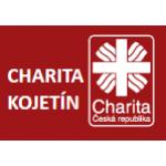 Charita Kojetín – logo společnosti