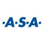 .A.S.A. České Budějovice, s.r.o. – logo společnosti