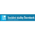 Sociální služby Šternberk – logo společnosti