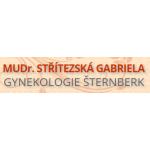 Gynekologie - MUDr. Gabriela Střítezská – logo společnosti