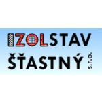 IZOLSTAV ŠŤASTNÝ s.r.o. – logo společnosti