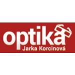 Optika Šternberk - Jaroslava Korcinová – logo společnosti