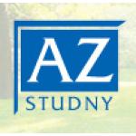 AZ STUDNY s.r.o. – logo společnosti