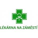 LÉKÁRNA NA ZÁMĚSTÍ s.r.o. – logo společnosti