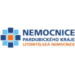 Litomyšlská nemocnice, a.s. – logo společnosti