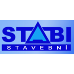 STABI stavební s.r.o. – logo společnosti