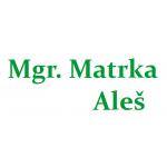 Mgr. Matrka Aleš – logo společnosti