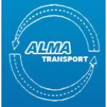 Maňas Alois - ALMA TRANSPORT – logo společnosti