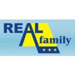 Bryksová Hana - REAL family – logo společnosti