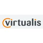 STUDIO VIRTUALIS s.r.o. – logo společnosti