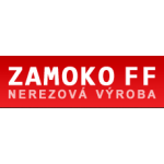 Friš František - Zamoko FF – logo společnosti