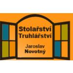 Novotný Jaroslav - stolářství a truhlářství – logo společnosti