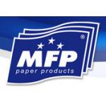 MFP paper, s.r.o. – logo společnosti