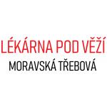 Skula Stanislav MVDr. - LÉKÁRNA POD VĚŽÍ – logo společnosti