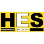 Hes Miloš – logo společnosti