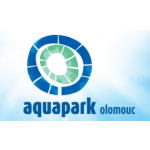 AQUAPARK OLOMOUC, a.s. – logo společnosti