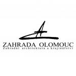 ZAHRADA Olomouc s. r. o. – logo společnosti
