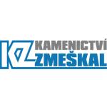 Zmeškal Miroslav - kamenictví – logo společnosti