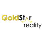 Kollárovo s.r.o. - GoldStar Reality – logo společnosti