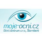 Oční centrum s.r.o. – logo společnosti