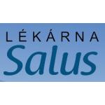 LÉKÁRNA SALUS - Mgr. Eva Doleželová – logo společnosti