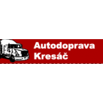 AUTODOPRAVA - Jaroslav Kresáč – logo společnosti
