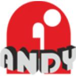 Andy-auta s.r.o. – logo společnosti