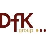 DfK Group a.s. – logo společnosti