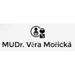 MUDr. MOŘICKÁ VĚRA-praktický lékař pro děti a dorost – logo společnosti