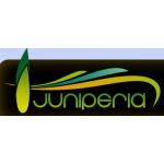 Juniperia, z.s. – logo společnosti