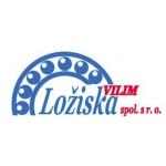 Ložiska VILIM spol. s r.o. (pobočka Litovel) – logo společnosti
