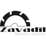 Zavadil Zdeněk, Ing. - nářadí na obrábění dřeva a kovu – logo společnosti