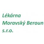 Lékárna Moravský Beroun s.r.o. – logo společnosti