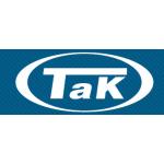 TaK Ložiska s.r.o. – logo společnosti