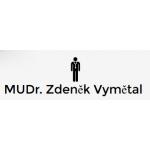 MUDr. Zdeněk Vymětal - praktický lékař pro dospělé – logo společnosti