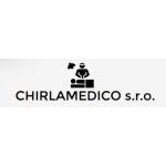 MUDr. Štefan Laca- CHIRLAMEDICO s.r.o. – logo společnosti