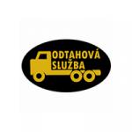Žoch Martin- ODTAHOVÁ SLUŽBA – logo společnosti