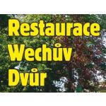 Restaurace Wechův Dvůr – logo společnosti